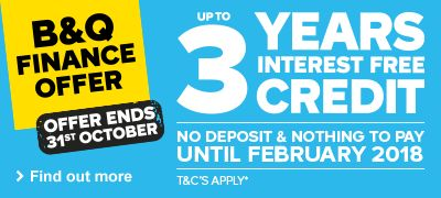 No Deposit Interest Free Credit