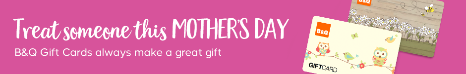 Can't decide? Make your Mother's day with a gift card