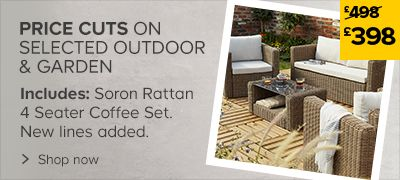 B Q Soron Coffee Set