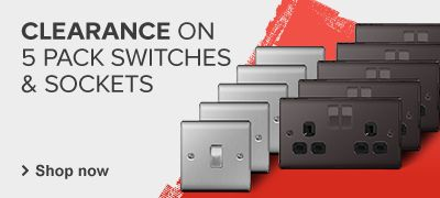 Clearance Nexus Sockets