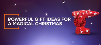 Great Ideas for a magical Christmas - Power Tools Gifting