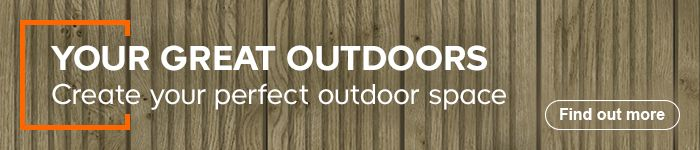 Your Great Outdoors