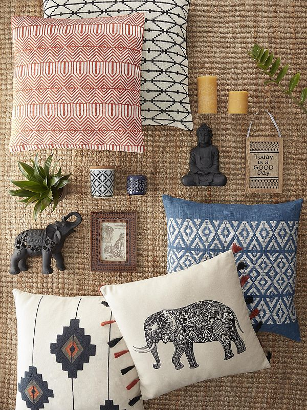 Kasbah Decor collection