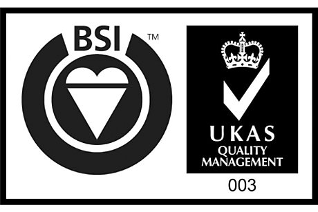 The International Standard for Quality Management ISO 9001