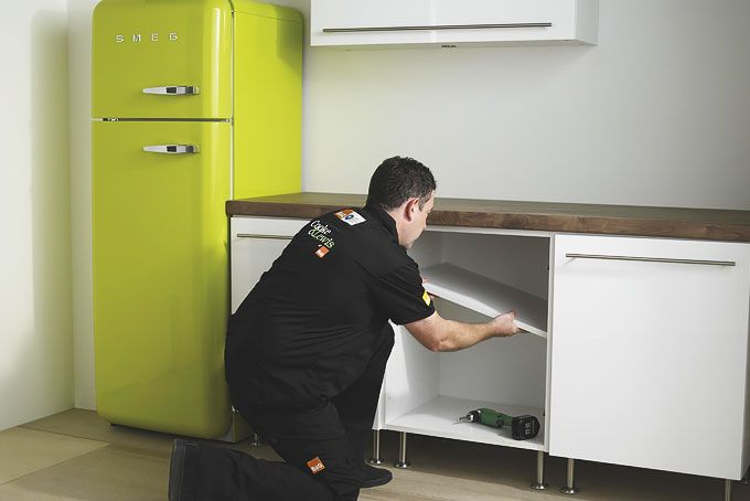 good Kitchen Appliance Comparison Sites #8: Installation service