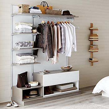 Oppen storage furniture
