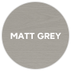 Matt grey bedroom furniture ranges