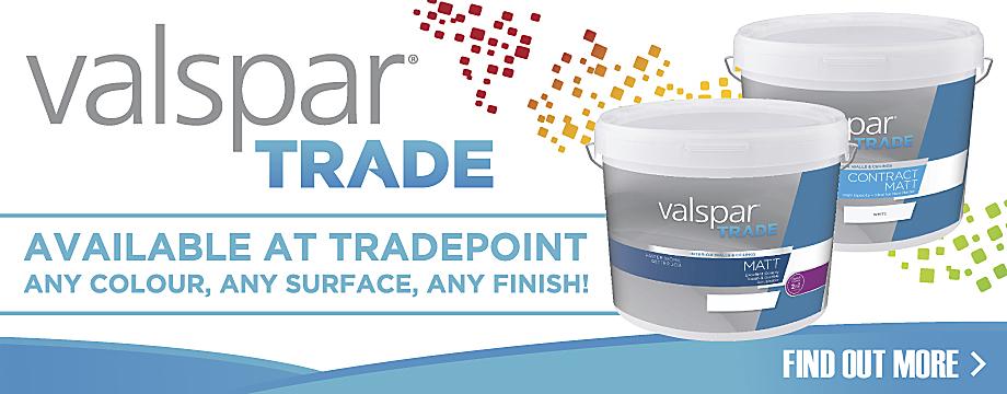 Valspar Trade