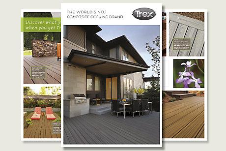 Trex Brochure