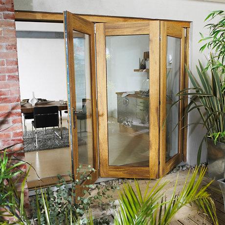 Folding Patio Doors Bifold Patio Doors External Doors