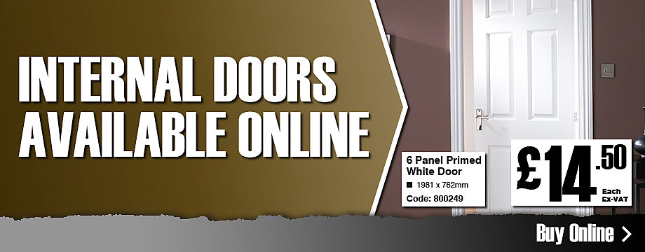 Internal doors available online