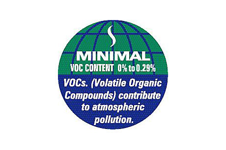 Volative Organic Compounds logo
