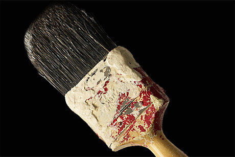 Need some brush care?