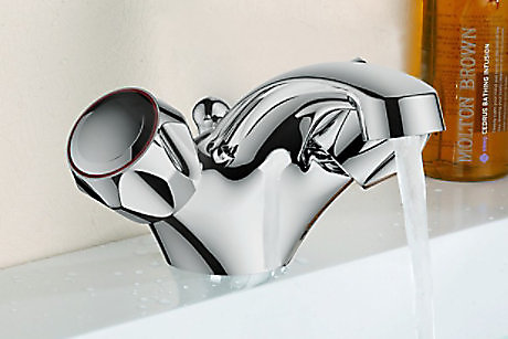 Plumbsure Quartz Bathroom Taps