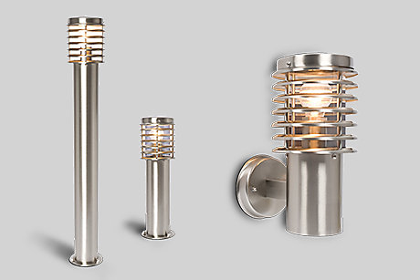 Clipper Lighting Collection