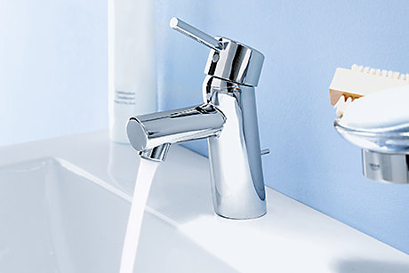 Grohe Feel Bathroom Taps