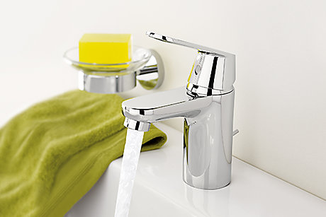 Grohe Get Bathroom Taps