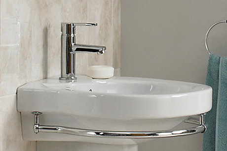 Cooke & Lewis Purity Bathroom Taps