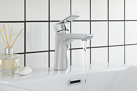 Cooke & Lewis Ricci Bathroom Taps