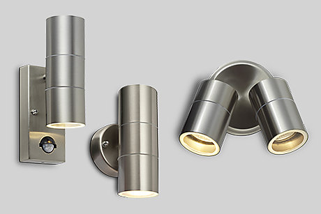 Somnus Lighting Collection