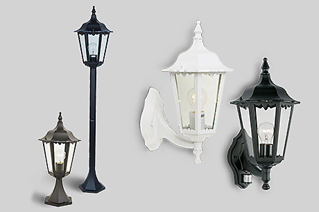 Waterville Lighting Collection