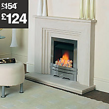 Image of Lulworth Inset Gas Fire