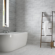 Lofthouse Whitewash Wall & Floor Tiles