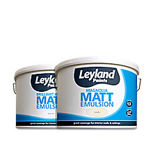 Image for Leyland Matt Emulsion deal