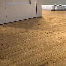 Image for Concertino New England Oak Effect Laminate Flooring deal