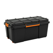 74L  WATERPROOF STORAGE TRUNK