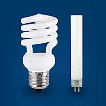 CFL bulbs
