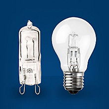 Light bulbs lighting departments diy at b q for Buyers choice light bulbs
