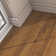 Image for Concertino Kolberg Oak Effect Laminate Flooring Pack deal