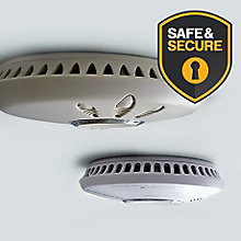 How to install, test and maintain smoke and carbon monoxide alarms