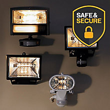 Outdoor security lighting buyers guide
