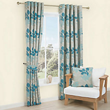 PRICE CUTS ON SELECTED CURTAINS AND CUSHIONS