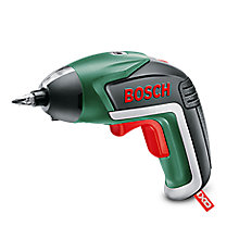 BOSCH 3.6V LI-ION CORDLESS SCREWDRIVER IXO-V price cut