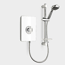 Triton Collections Miniatures Electric Shower