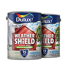 Image for dulux weathershield 5L paint 4 day deal