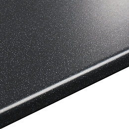 38mm B&Q Valencia Satin Round Edge Kitchen Worktop