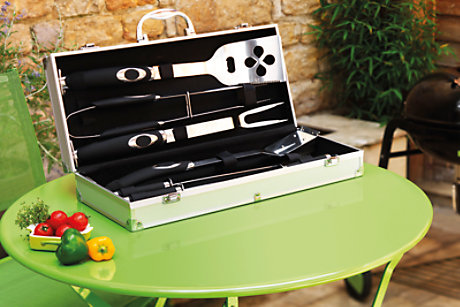 Shop Barbecue Accessories