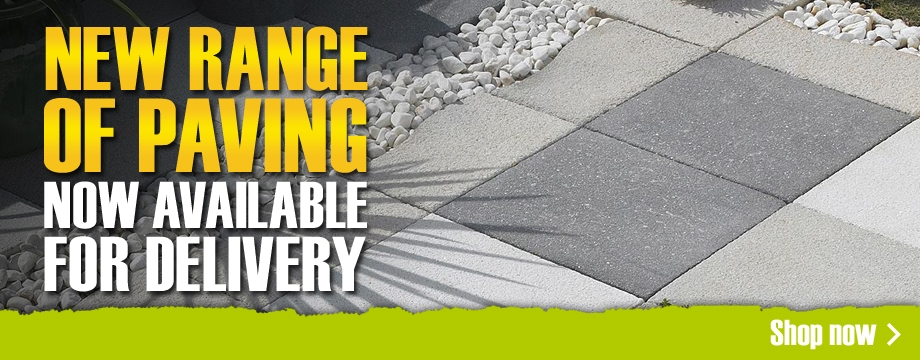 New Range of Paving