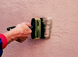 What is silicone exterior wall paints production process - Silicone paint for exterior walls ...