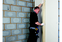 How to dry-line a wall