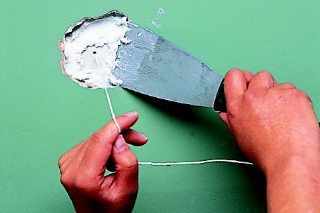How to repair your house wall