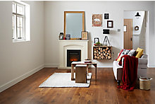 Buyer's guide to all flooring
