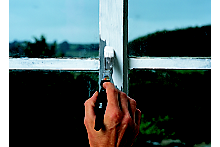 How to repair a window