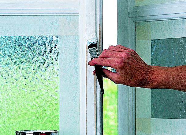 how to find paint in windows