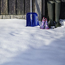 How to prepare your home for snow and ice