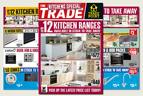 Kitchens Flyer